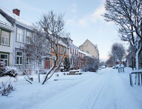 Trondheim: Gruppetilbud for stressmestring